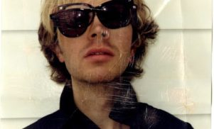 Beck plans two new albums; stream left-field electro-pop ballad 'Defriended' now