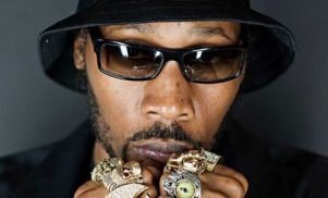 RZA updates status of final Wu-Tang album; Bobby Digital film forthcoming