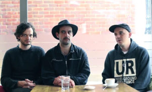 """""""It's time for something new"""": Moderat sit down with FACT TV to talk their new album, the """"LED war"""" and more"""
