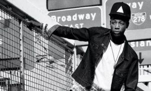Joey Bada$$ teams up with DOOM for 'Amethyst Rockstar'