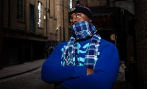 Download 35 vintage tracks by grime maestro Spooky