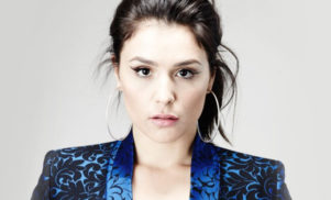 Jessie Ware announces a stack of US dates for the second half of 2013