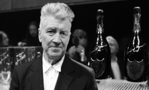 Listen to David Lynch's country-fried 'Star Dream Girl'