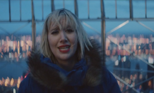 Watch Yeah Yeah Yeahs perform atop Empire State Building in 'Despair'