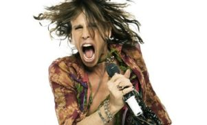 Aerosmith's Steven Tyler hoping to work with Skrillex and Deadmau5 on new album