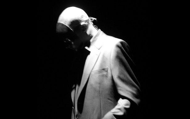 Drexciya and Dopplereffekt's Gerald Donald teams up with DJ Stingray on new NRSB-11 album, Commodified