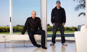 Stream Pet Shop Boys' surprisingly club-friendly new album, Electric