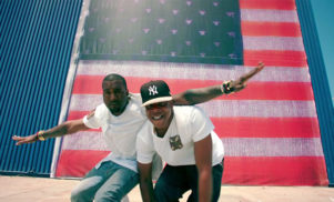 Mike Dean confirms Watch The Throne 2; Hudson Mohawke working on Pusha T's new album