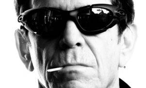 Talking Heads: Lou Reed reviews Yeezus