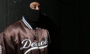 DJ Stingray announces 10″ single for [NakedLunch]