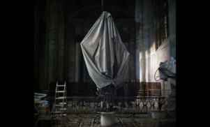 "Tim Hecker announces ""theological"" new studio album Virgins"