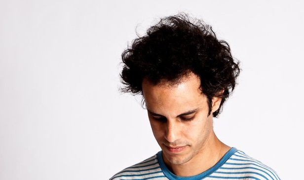 Stream 'Kool FM', the first track from Four Tet's Beautiful Rewind LP