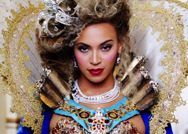 Beyoncé scraps 50 songs, starts over on album