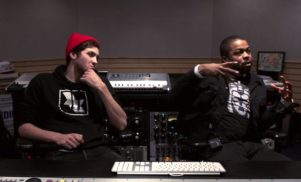 Former rap giant Priority Records to relaunch as dance label; will release Just Blaze and Baauer's 'Higher'