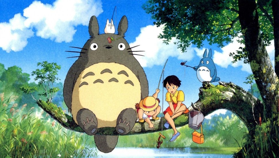 5 of the best studio ghibli movie soundtrack moments