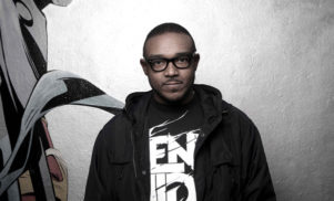 Mistajam, DJ EZ, Shy FX and more to play London's Speakerbox
