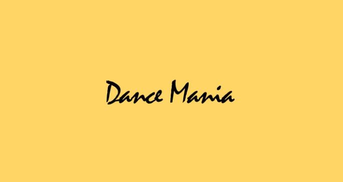 The Essential... Dance Mania