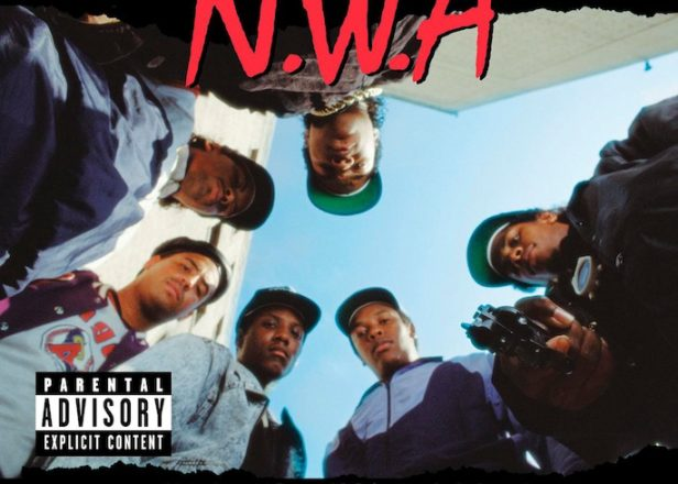 Straight Outta Compton turns 25: 8 things you didn't know about the legendary record