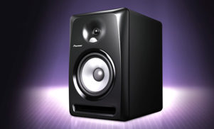 DJ equipment brand Pioneer launch new S-DJ X range of studio monitors