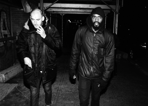 Death Grips no-show was performance art piece