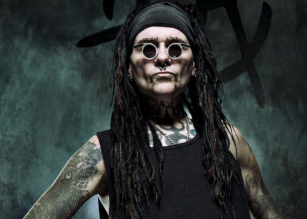 Al Jourgensen ends Ministry, plans collaborations with Trent Reznor, Lil Wayne