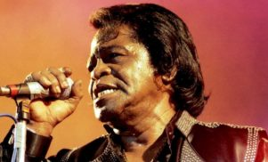 Mick Jagger gets green light for James Brown biopic