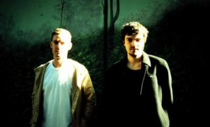 RVNG Intl announce debut album by improvised techno duo Gardland