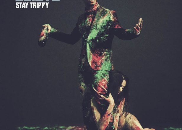 Juicy J - Stay Trippy - FACT Review