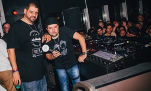 House legends Masters at Work share epic, 4-hour live set