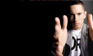 Stream Eminem's new single, 'Survival'
