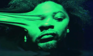 Danny Brown drops psychedelic new single 'ODB'; reveals list of OLD guest spots