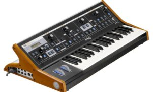 Moog to discontinue the Little Phatty synthesiser