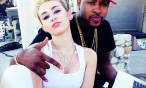Mike Will Made-It recruits Miley Cyrus, Juicy J, and Wiz Khalifa for long-awaited '23'