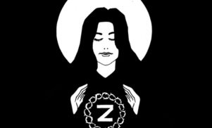 FACT mix 399: Zola Jesus