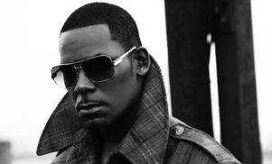 R. Kelly reveals release date for Black Panties