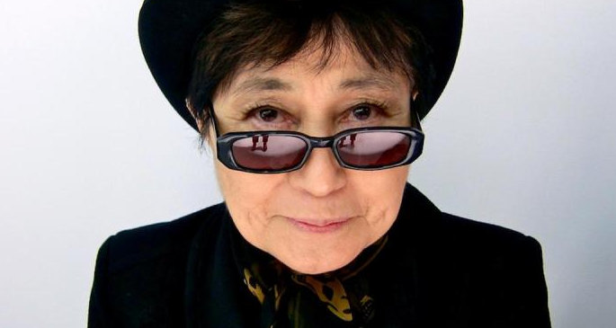 Yoko Ono Releases Collaborative Vinyl Single With Wu Tang