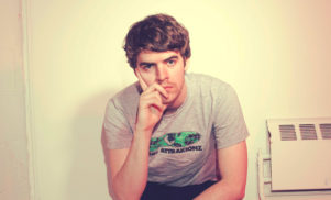 Ryan Hemsworth announces Guilt Trips LP; stream 'Against the Wall' now