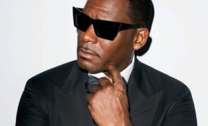 Hear R.Kelly's remix of Rocko's ubiquitous 'U.O.E.N.O'