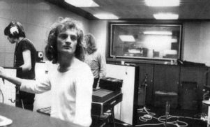 Popol Vuh's rare early albums to receive long overdue reissue