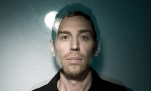 Photek announces first Studio Pressure release since '96; hear a snippet of 'Presha XIII'