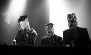 Swedish trio Frak to re-release 1993's Alice in Acidland LP on iDEAL Recordings