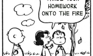 Universal Music orders shutdown of Tumblr pairing The Smiths lyrics with Peanuts strips