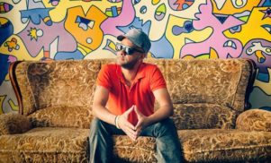Smoke signals: Nightmares On Wax on his first album in seven years