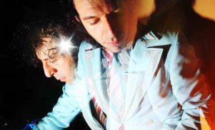 On Record: Daedelus on Roberto Cacciapaglia's 1979 head-spinner The Ann Steel Album