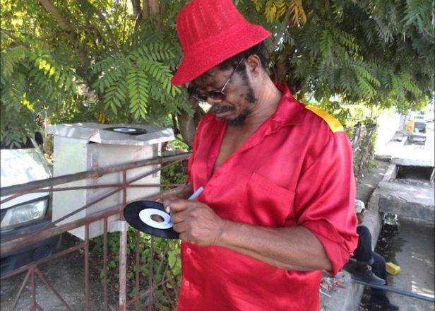 Legendary reggae artist Prince Jazzbo has died