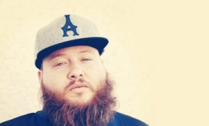 """""""You've been a bad boy"""": watch Action Bronson put audience member on the naughty step live on stage"""