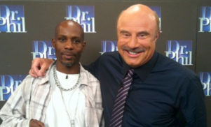 DMX talks God, drugs and having 11 children in full-length interview with Dr. Phil