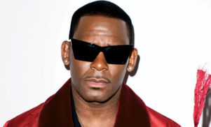 R. Kelly's shopping list leaked, and it is fantastic. Because it's R. Kelly's shopping list.