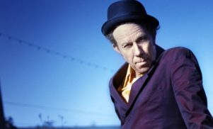 Tom Waits announces first live show since 2008's Glitter & Doom tour