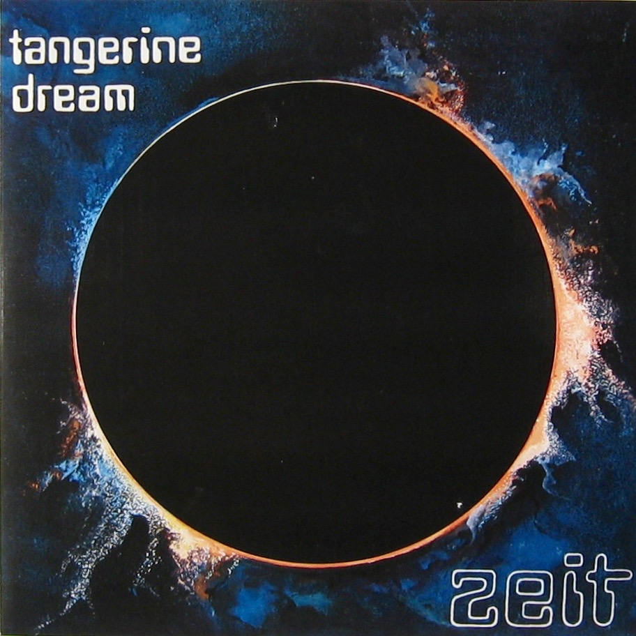 tangerine-dream-zeit